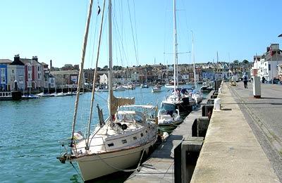 St Malo nach Jersey