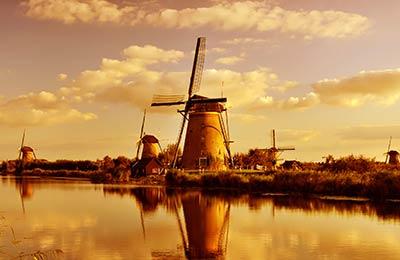 Rotterdam Minicruises