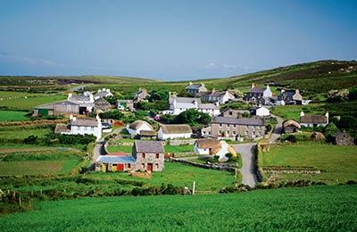die Isle of Man