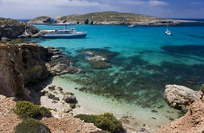 Catania nach Malta