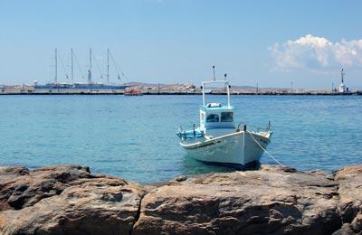 Agios Kirikos