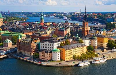 Travemünde Malmö