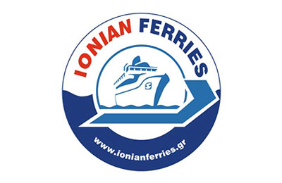 Ionische Fähren
