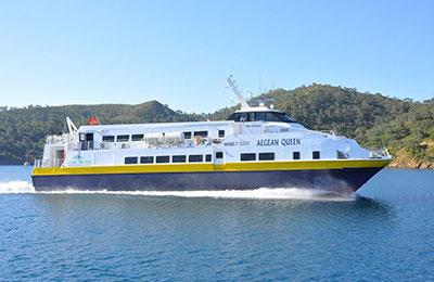 Tuana Maritime