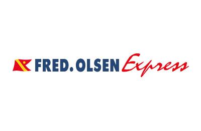 Fred Olsen Fähren