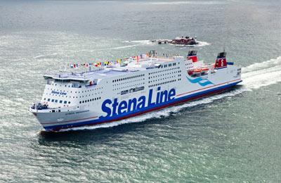 Stena Line Fracht
