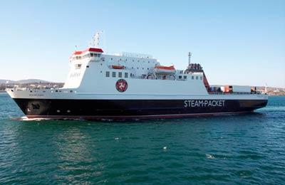Seacat Fähren