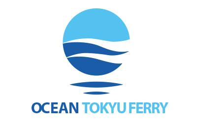 Ozean Tokyu Fähren